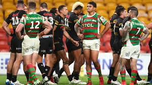 The south sydney rabbitohs are pleased to announce their nrl squad for round 11 against the penrith panthers to be played at apex oval in dubbo this sunday 23 may at 2pm, the first nrl premiership match to be played at the iconic regional venue. Mmgakeiwwvi7vm