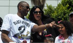 Kobe Bryant's Daughter, Gianna Maria Onore, 13, Also Killed ...