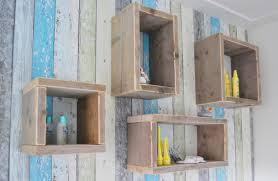 Boekenkasten Steigerhout Bouw En Onderhoudsbedrijf M Lankreijer