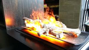 most realistic electric fireplace insert the electric fireplace insert duraflame realistic ling log set electric fireplace