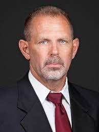 Dean Hood - Football Coach - Eastern Kentucky University Athletics