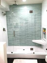 bathroom subway tile accent accent tile for bathroom glass accent tile in shower subway tile accent