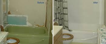 quality bathtub reglazing