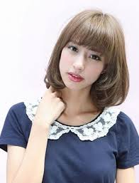 Chinese Women Hair Style 50 glorious short hairstyles for asian women for summer days 2018 3754 by wearticles.com