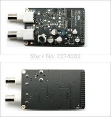 <b>High Speed</b> 8bit AD and DA <b>Module</b> for FPGA Development Board ...