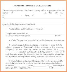 blank real estate purchase agreement free printable purchase agreement template medpages co