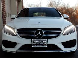 2015 Mercedes-Benz C-Class C 300 4MATIC Stock # 022925 for sale ...