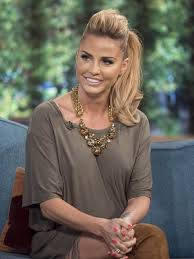Fans praise Katie Price for dirty laundry This Morning debate