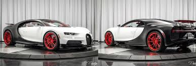 Even before the chiron debuted at the geneva motor show, rumors about subsequent variants of the hypercar had begun. Ij Ik3ckvicktm