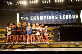 bring nfinity chions league