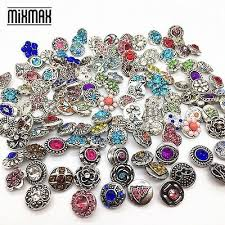 whole interchangeable ginger 12mm 18mm snap on charms fits snaps jewelry 6
