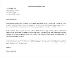 How To Write A Letter Of Recommendation For Yourself Sample