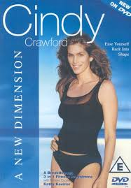 cindy crawford a new dimension