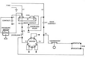 similiar ac motor starter wiring diagrams keywords electric motor starter wiring diagram