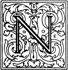 Decorative Letters Decorative Letter Clipart Clipartfest Decorative Letter R