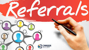 Employee Referal Employee Referral Program One Of The Greatest Recruitment Techniques