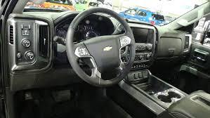 2015-chevy-silverado-hd-sport-custom-interior - The Fast Lane Truck