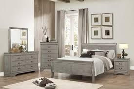 popular grey bedroom set