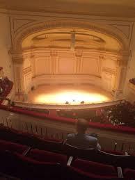 Photos At Carnegie Hall