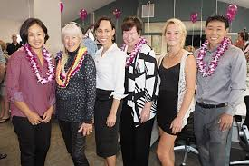Berkshire Hathaway Homeservices Opens in Kailua - MidWeek