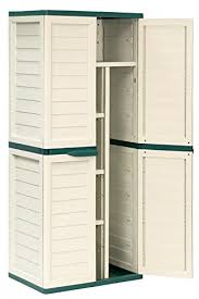 amazing outdoor storage cabinet with shelf waterproof lockable garden shed co door drawer and lock