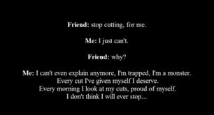 i cut quotes