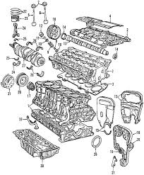 similiar volvo xc parts diagram keywords 2004 volvo xc90 2 5t l5 2 5 liter gas camshaft timing