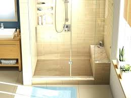elegant built in shower bench tile shower seat bathroom chairs and benches shower built in bench