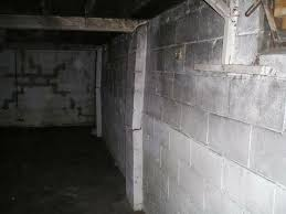 bowing wall repair in iowa