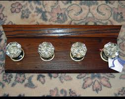 Glass Door Knob Coat Rack Extraordinary Antiques And Architectural Salvage Classic Cars