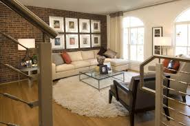 bedroom interior with ideas including fascinating large round rugs for living room ft