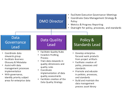 Data Governance Raci Chart Data Professional Introspective Coming In From The Cold