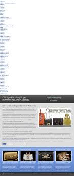 Designer Consignment Chicago Il Where To Sell Designer Handbags In Chicago