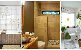 Small House Bathroom Design Fascinating Design Ideas For Small Bathrooms Efficiency And Comfort