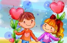 З Днем захисту дітей 2020 Україна - привітання в картинках і листівках —  УНІАН
