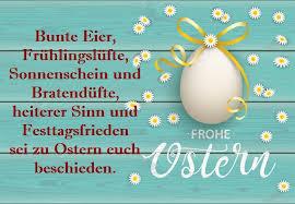 Besinnliche Lustig Frohe Ostern Sprüche Ostersprüche 2019 Frohe