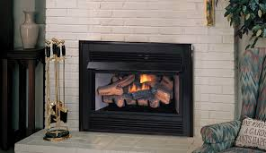superior vent free gas fireplace insert