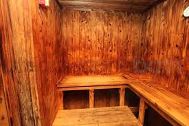 sauna room knotty wall boards wood menards river media library image