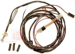 1968 corvette wiring harness wiring diagram for you • 1968 corvette wiring harness images gallery