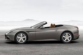 Search over 39 used ferrari californias. Ferrari California T Price Images Mileage Reviews Specs