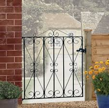 Small Picture Wrought Iron Gates Fencing Railing Designs Wrought Iron Gates