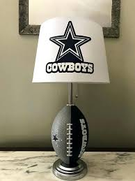 best dallas cowboys lamp