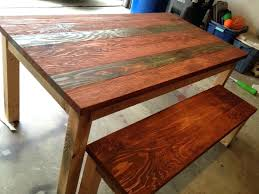 diy reclaimed wood table wood table enchanting cool furniture and pipe rustic dining sofa console outdoor