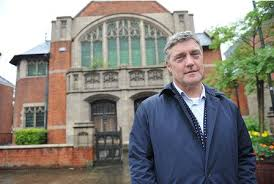 Film star Vincent Regan's Beverley theatre to be approved | Vincent regan,  Vincent, Beverley