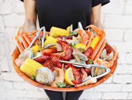 8 Best Seafood Restaurants in Savannah ...