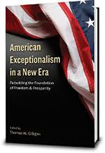 hoover press american exceptionalism in a new era thomas w gilligan
