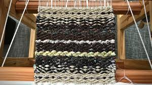 mini rag rugs for hot pads