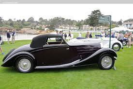 1937 bugatti type 57c atalante coupe at pebble beach auction by gooding & company, 16 august 2009. Auction Results And Sales Data For 1937 Bugatti Type 57