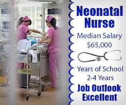 neonatal nurse neonatal nurse job duties