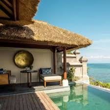 Four Seasons is a leader in the luxury travel industry for a reason, and  the Jimbaran Bay property in Bali is an excellent example of the high-end  setting ...